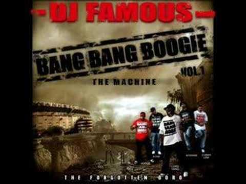 Bang Bang Boogie - Ya Over