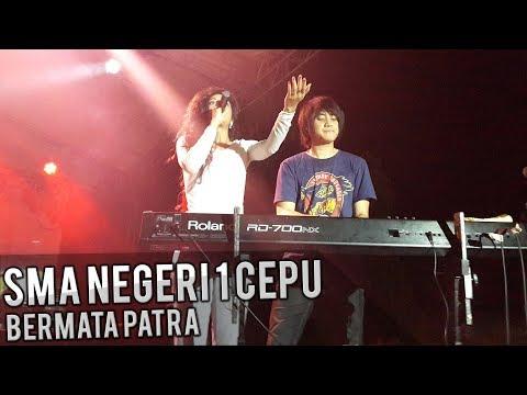 Vierratale Live SMANSA CEPU - Cinta Butuh Waktu