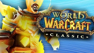 5 EXCITED REASONS TO PLAY WOW CLASSIC THIS SUMMER! - World of Warcraft
