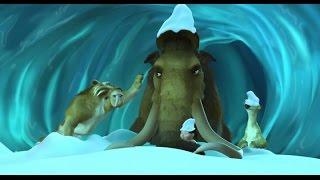 Ice Age - Baby Chase Scene