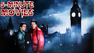 An American Werewolf in London (1981) - 5-Minute Movies