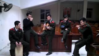 Jingle bell - Hòa tấu FG T36
