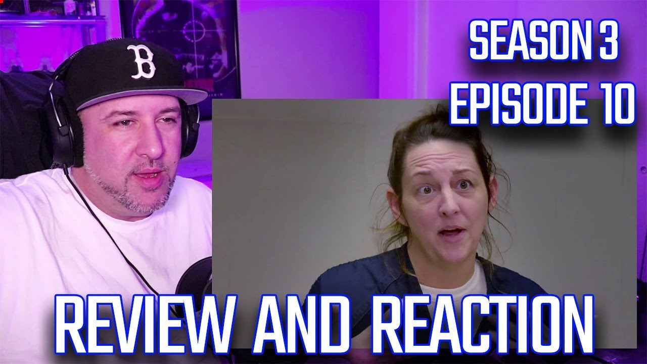 Download 60 Days In - Season 3 Episode 10 Highlights [ROAST REVIEW and REACTION]