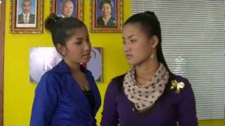 Sexy Khmer Movie Ep 9 Pt 2 AIRWAVES (English subtitles)