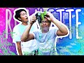 Water balloon roulette challenge mp3