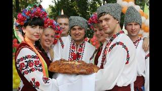 Молдавская зажигательная песня Ioane - Юлия Моргоева (Приз) и Славич Мороз
