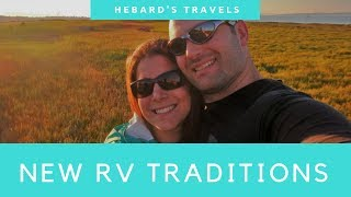 RV Travel Traditions: With Two Lane Photography and Chip Cookies