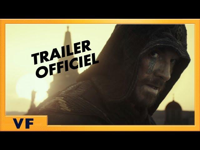 Assassin's Creed - Teaser [Officiel] VF HD