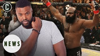 Black Panther's Winston Duke to Play MMA Fighter Kimbo Slice