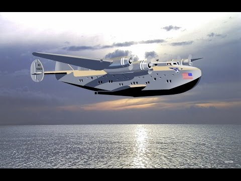 Boeing 314 Airplane Type