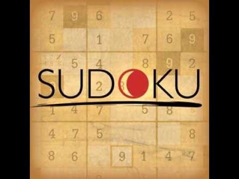 [Giải Bài Tập Luyện Tư Duy Lập Trình – Giải Thuật] – Sudoku – ICTU.OLP.CACHHOC.NET