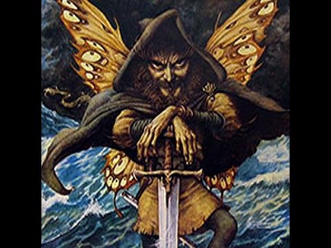 "JETHRO TULL: ""BROADSWORD"" [WITH LYRICS] - ""The Broadsword and the Beast"" 4-10-1982. (HD)"