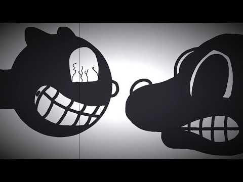 Cartoon Cat In: Best Of Friends(Cursed Episode/Scary)