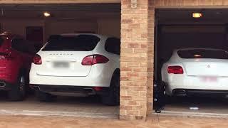 Money laundering arrest 27 04 18 NSW Police