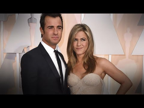 Inside Jennifer Aniston and Justin Theroux's split