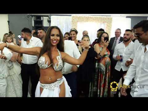Printesa de Aur Formatia Gabita de la Buzau - Dans Turcesc Show Amalia si Octavian Nottigham 2018
