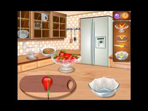 English Trifle  - Sara's Cooking Class - Fun Cooking Classes