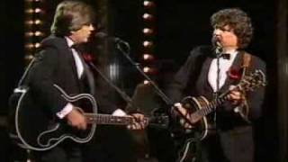 Everly Brothers, Walk Right Back.