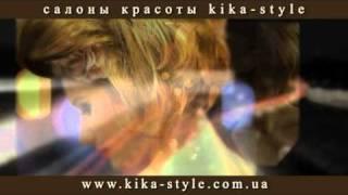 Cтрижки и прически весна/лето 2011 от kika-style