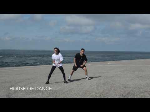 Sak Noel & Salvi ft. Sean Paul – Trumpets Zumba choreography