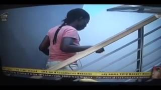 Download Video TBOSS GOES NAKED AS DEBBIE RISE PLAY PRANKS ON HOUSEMATES DAY37 MP3 3GP MP4