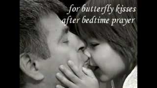 Butterfly Kisses (w_ lyrics) by Bob Carlisle
