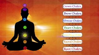 7 Chakras Healing - Harpreet Kaur Kandhari - Energy Matrix - Meditation Music