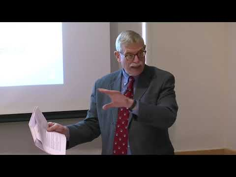 Class 1, Part 1: Economic Growth Theory And The Direct Elements In Innovation