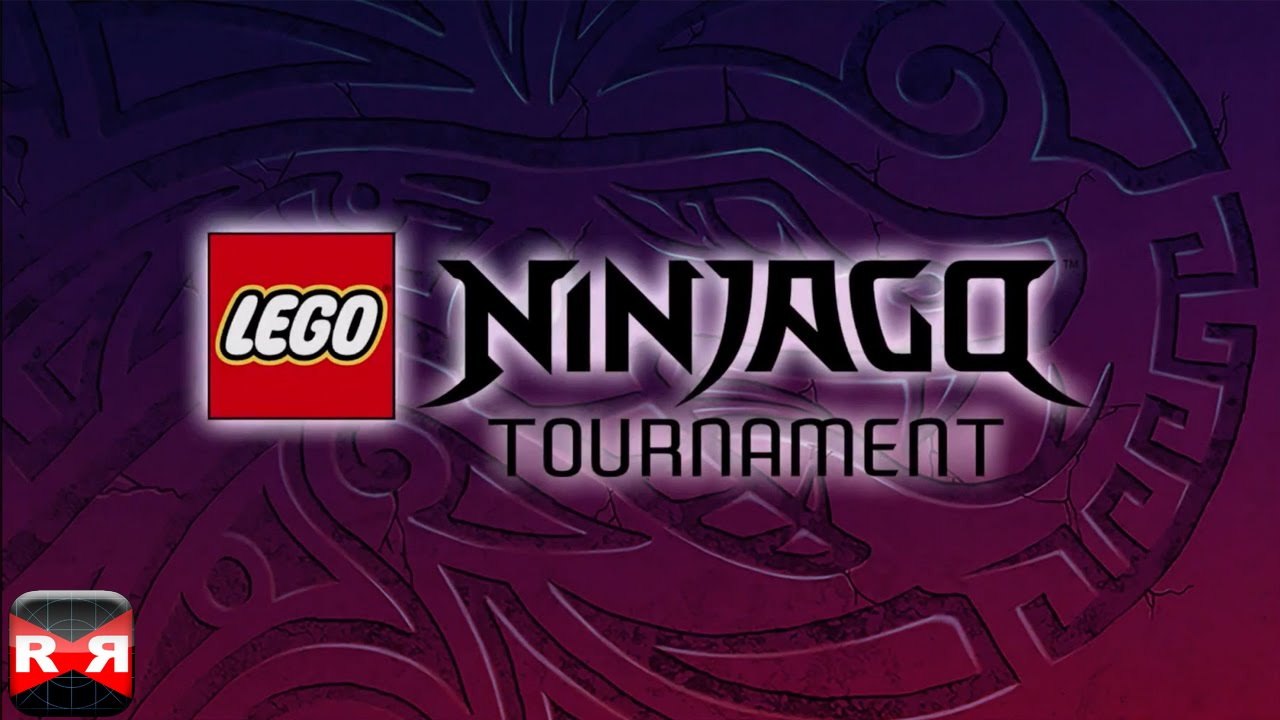 lego ninjago tournament by the lego group ios android gameplay video youtube