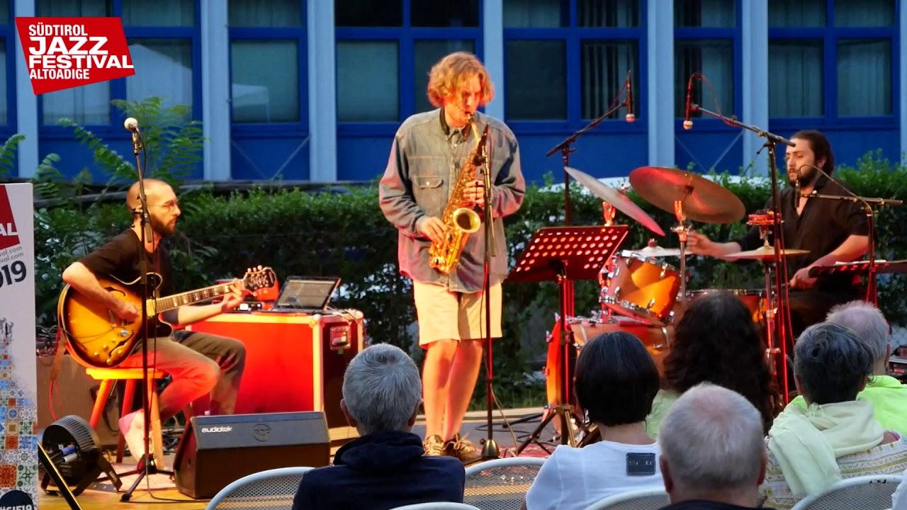 Trance Trio @ Südtirol Jazz Festival 2019
