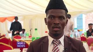 Ahmadiyya converts in Jamaica