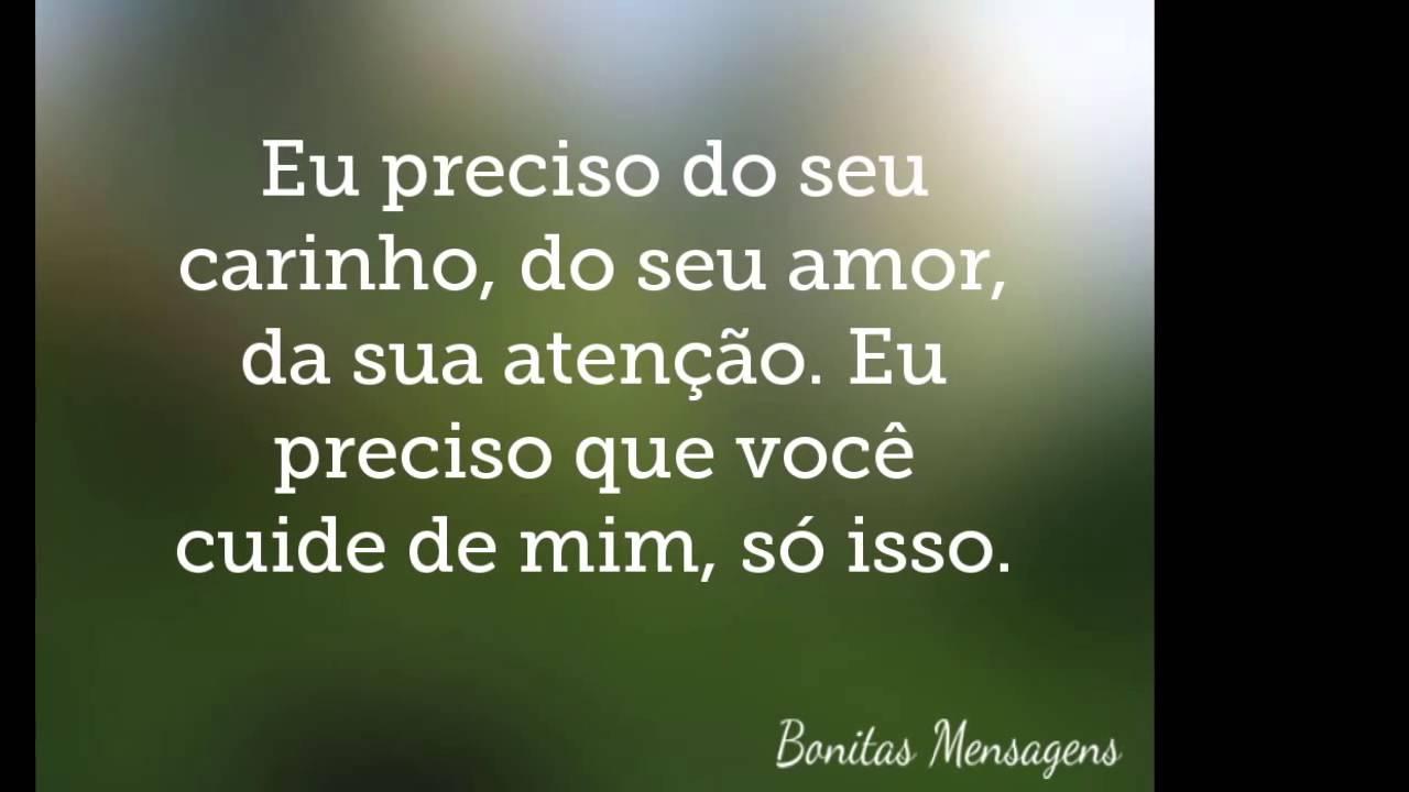 Mensagens E Frases De Amor: Frases De Amor Fofas Saudades