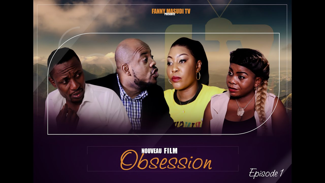 OBSESSION Ep 1