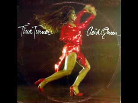 Tina Turner - Bootsy Whitelaw