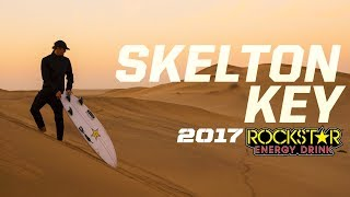 Rockstar Surf | Skeleton Key