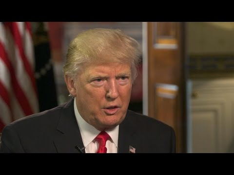 Donald Trump Interview with David Muir: Part 2 | ABC News