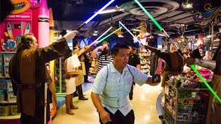 Force Friday: Star Wars Sales Could Equal $5B