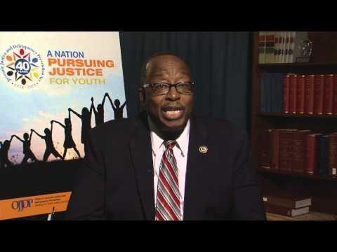 ojjdp-administrator-robert-l.-listenbee-video-message-(september/october)
