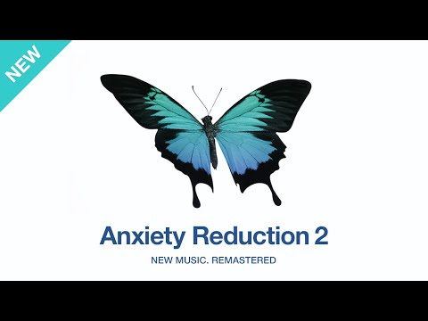 Self Hypnosis: Anxiety Reduction 2 (NEW Version)