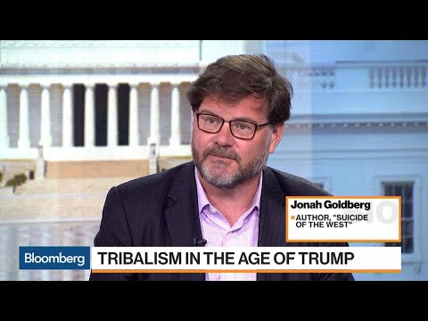 Tribalism in the Age of Trump