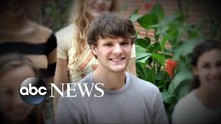 Thousands turn out for Otto Warmbier