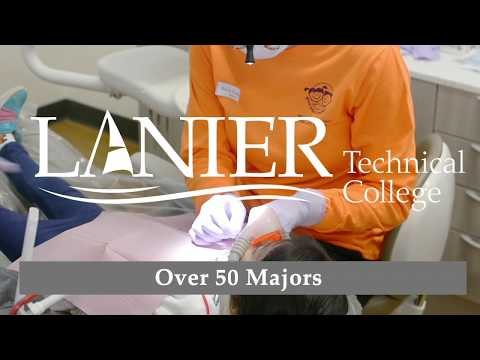 Lanier Technical College High Flying Careers