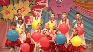 2018 г.  Музыкальный конкурс  Ах детство