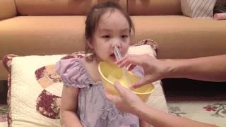 Nasal Irrigation