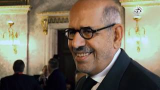 فيديو.. البرادعي يكشف موقفه من العودة إلى مصر