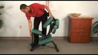 Обзор массажного стула Oakworks Portal Pro