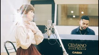 PIANO & ME Supported by CASIO「 MACO - LOVE」 タイトルの通り、ピア...