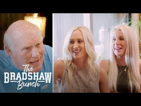 Terry Bradshaw Goes Quarantine Crazy in