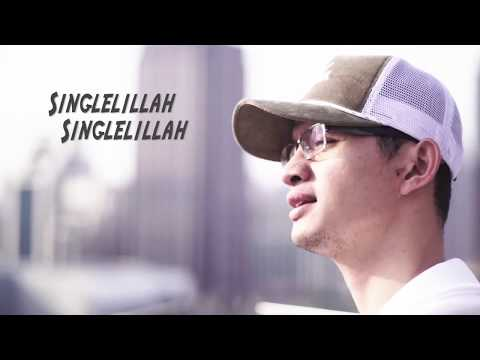 Abay Adhitya - Singlelillah (Official Lyric Video)