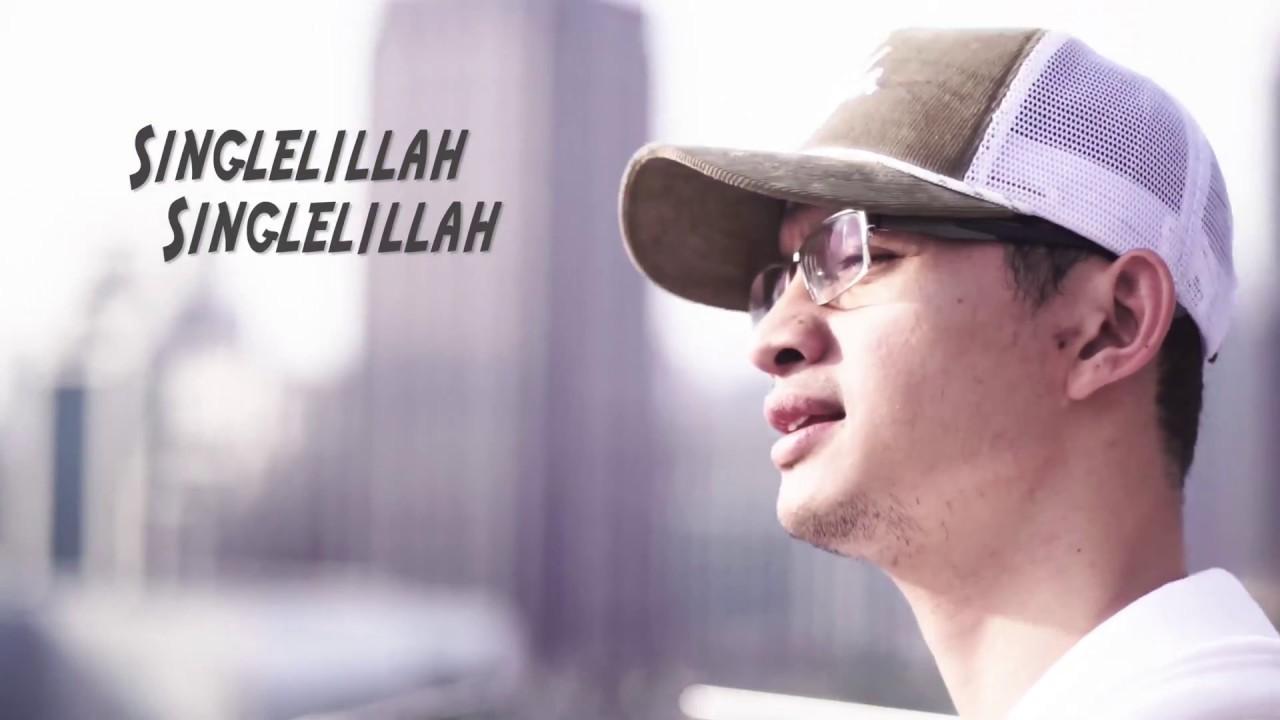 Lirik Lagu: Abay Motivasinger - Singlelillah
